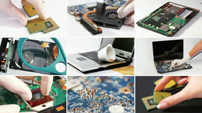 Laptop repair mumbai services