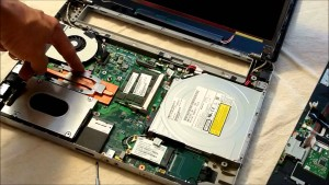 laptop motherboard repair cost