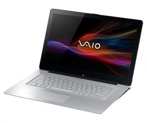 Sony Vaio Laptop Repair